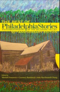 Philadelphia Stories 10th Anniversary Anthology