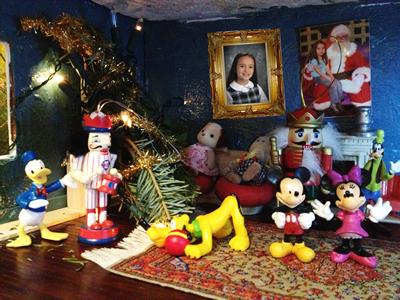 Merry Christmas, 2013