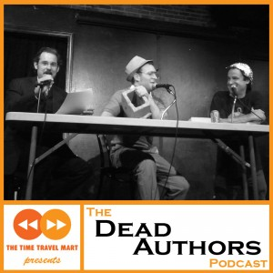 Dead Authors Podcast, Appendix H