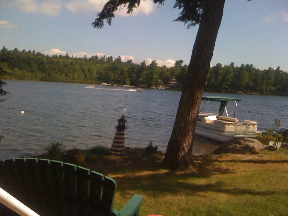 Maine, August 2009